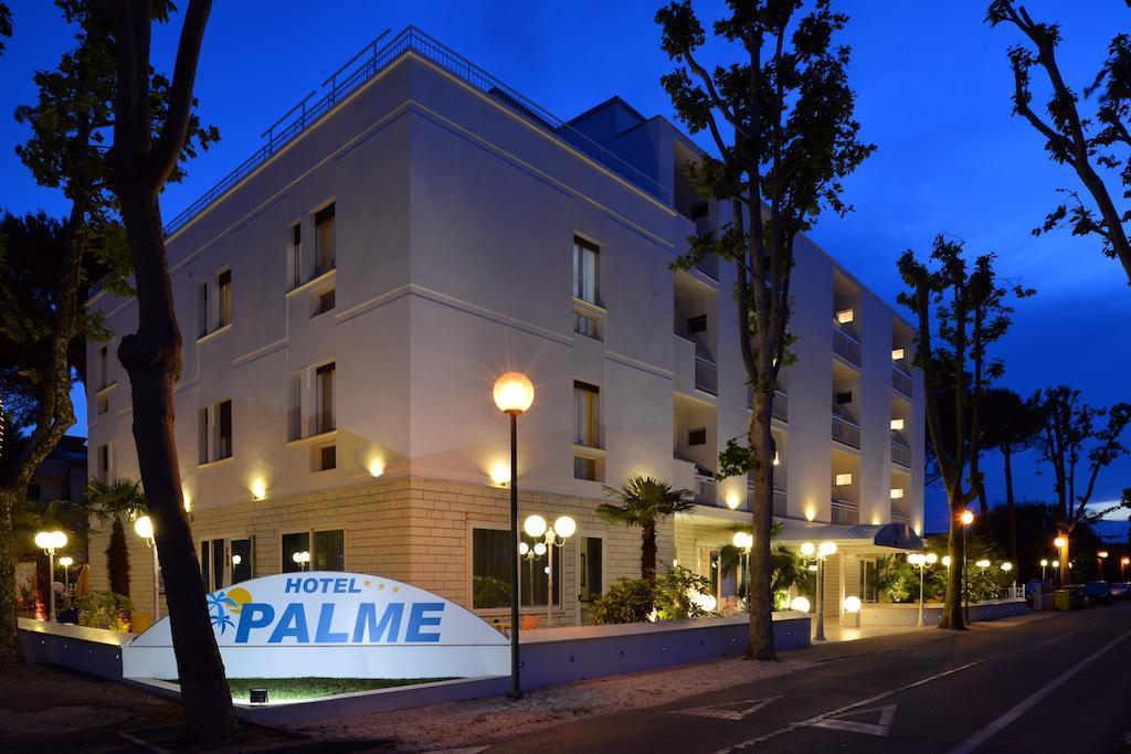 Hotel palme cesenatico cesenatico italien